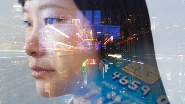 Smart City -Yinchuan