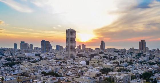 Smart City – Tel Aviv