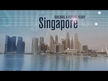 Smart City - Singapore