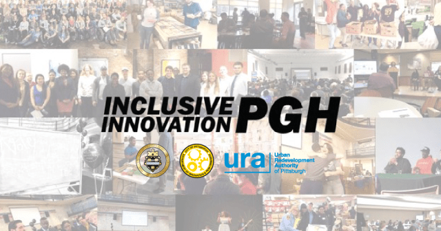 Smart City Pittsburgh Roadmap for Inclusive Innovation