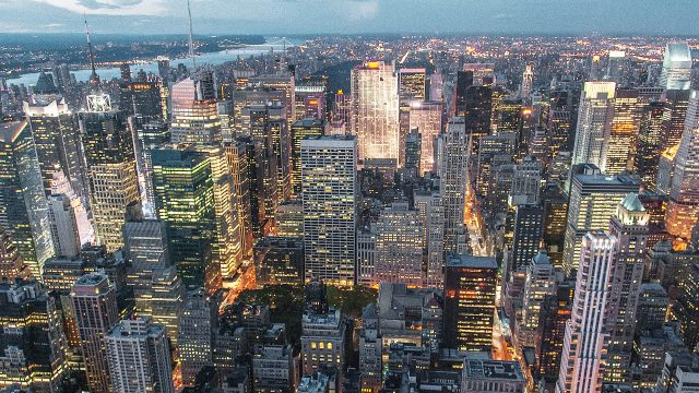 The 3 Generations Of Smart Cities