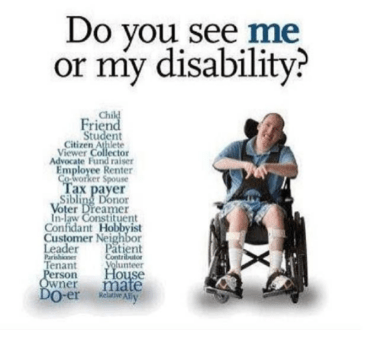 The Importance Of Being A Disability Inclusive Brand