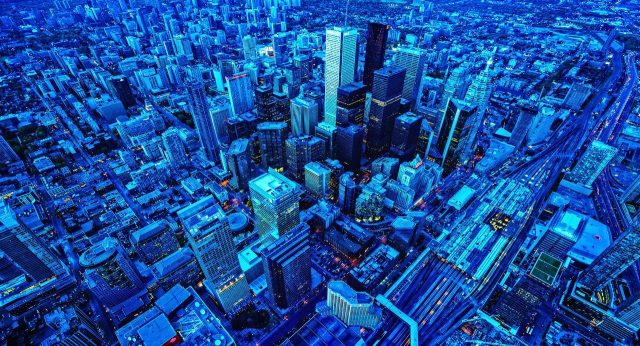 How To Build A Smart City That Will Last