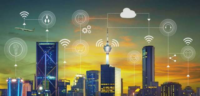 "Will Smart Cities Precipitate an ""Efficiency Trap""?"