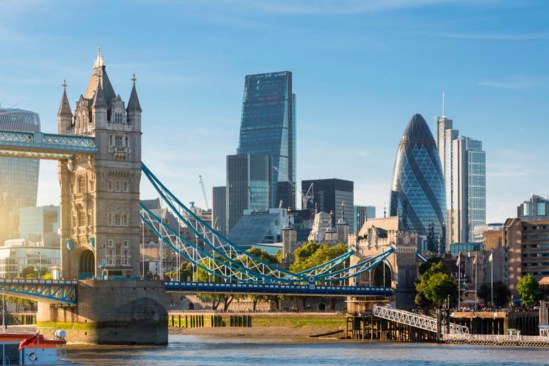 Smart City London and Partners: Mayor Calls for Closer Ties With San Francisco