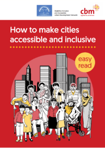 KEY RECOMMENDATIONS FOR AN INCLUSIVE SMART CITY AND NEW URBAN AGENDA