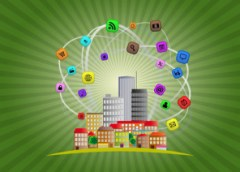 Gartner Proposes Four Strategies To Make Smart Cities Work