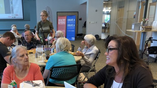 Provo Kicks off Digital Inclusion Week with a YouTube Lesson for Seniors | Deseret News