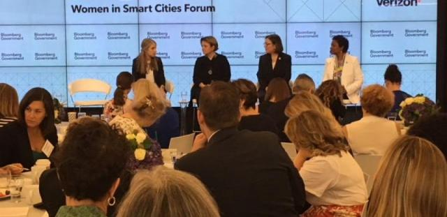How Municipality Officials Are Planning For Smart Cities