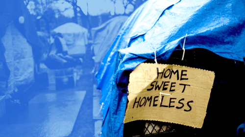 How the Blockchain Can Help the Homeless