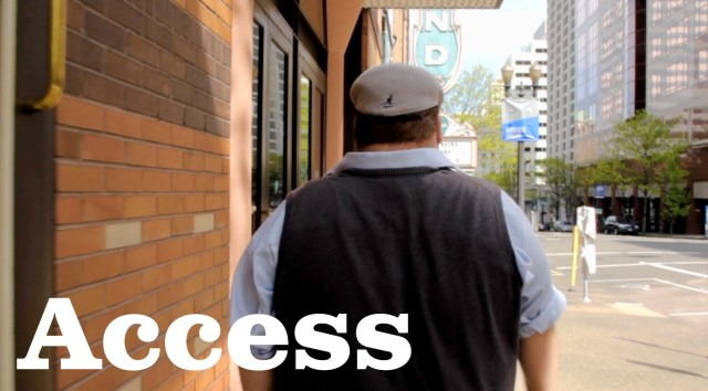 """Announcing """"Access,"""" a Short Film About Accessibility"""