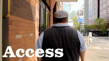 """Access"" a Short Film About Accessibility"