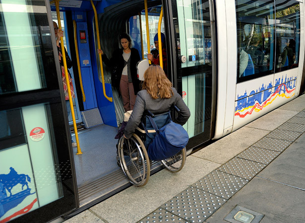 Putting Accessibility at the Heart of City Life