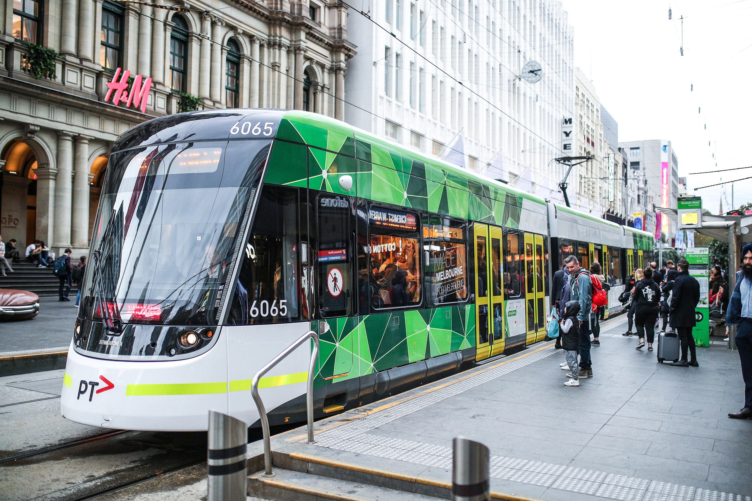 How Can Melbourne Be Made More Accessible?