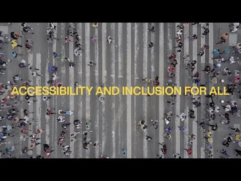 Accessibility & Inclusion For All