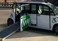 Autonomous vehicles should benefit those with disabilities, but progress remains slow | VentureBeat