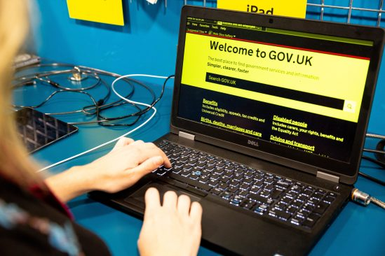 How We Made GOV.UK More Accessible