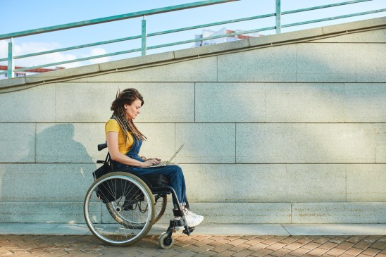 How Can Cities Improve the Quality of Life of Disabled People?