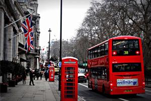 London Smart City Vision 2020