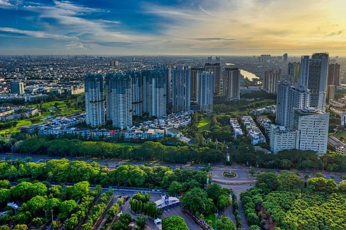How Can Indonesia S New Capital Might Cause New Outbreaks
