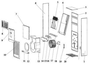 Smart Parts Diagram  Wiring Diagram And Fuse Box
