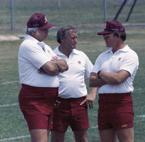 Old School Coaching The Good The Bad And The Ugly
