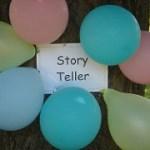 Story Teller - Nick Piggott