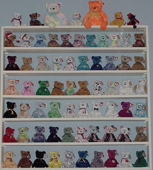 The Gallery For Gt Ty Beanie Boos Coloring Pages