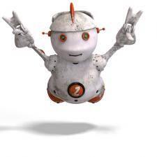 big data robots