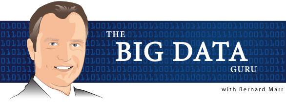 Big Data Guru column