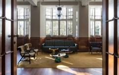 MORRIS SUITES IN BMA HOUSE