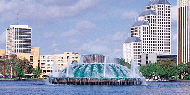 Gray Line Orlando Gator Tours City Tour of Orlando 1