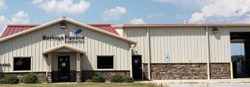 commercial security systems mansfield ohio