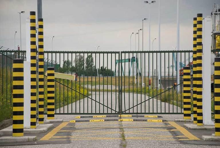 Kent driveway gate installation company ohio
