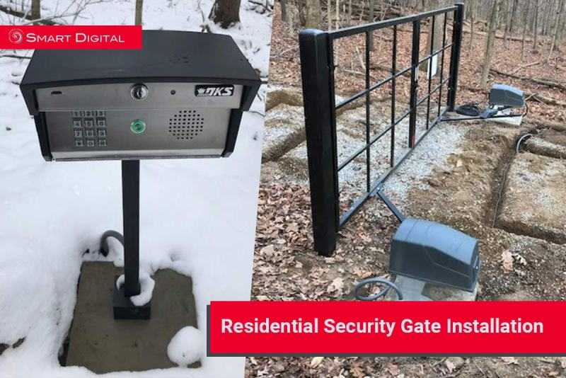 residential-gated-access-installation-company-in-ohio