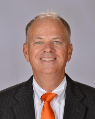 Doug Marrah Superintendent of Ashland City Schools