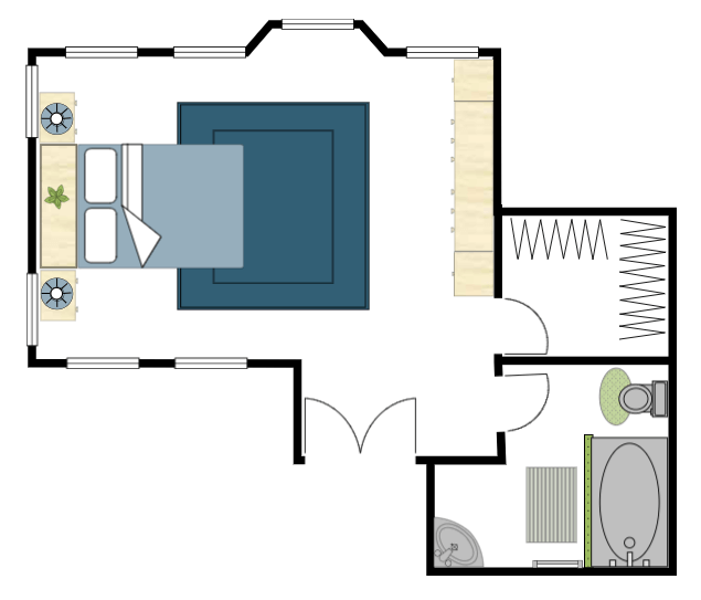 title | Bedroom Layout Tool