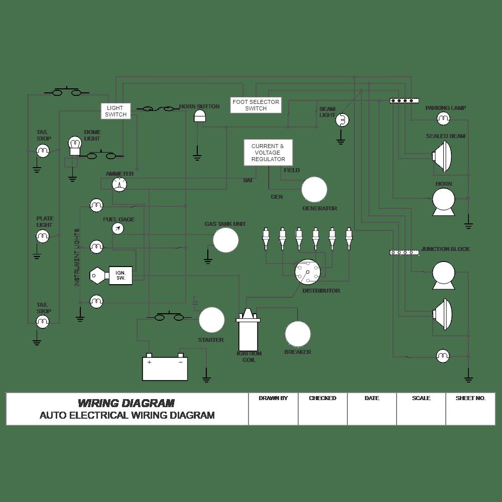 Mallory Hyfire Wiring Diagram For Cj7 Mallory Hyfire Wiring Diagram For Cj7
