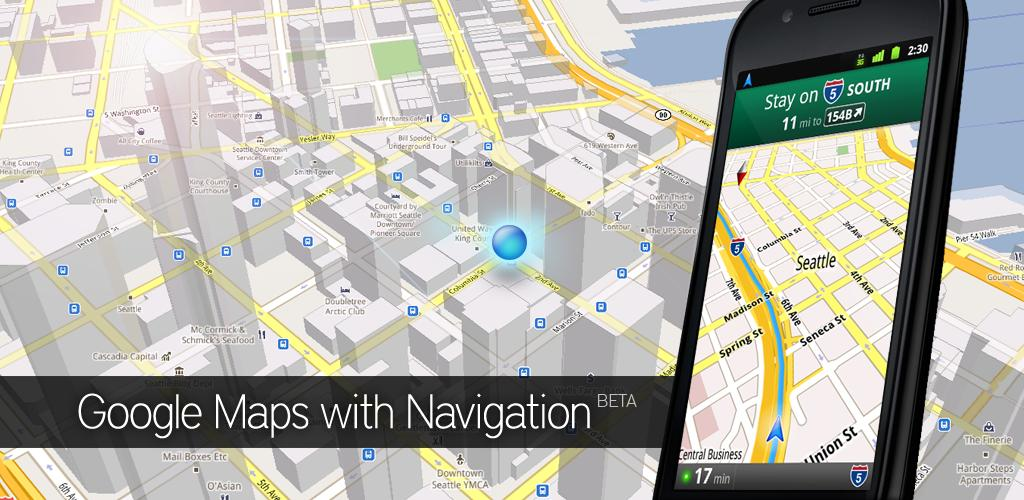 Google Maps: Update für Android-App entfernt eine Funktion und ...