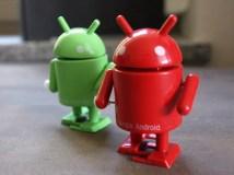 Android-Figuren
