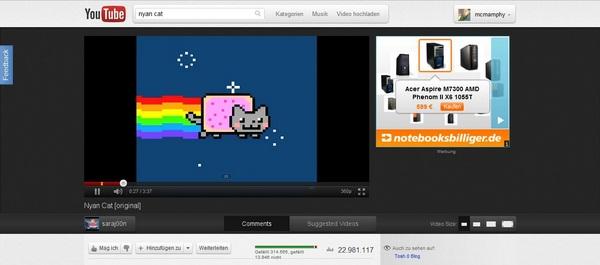 youtube panda