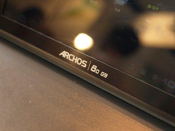 Archos 80 u. 101 G9