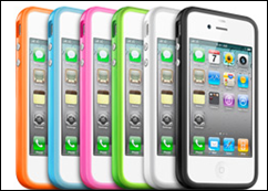 Apple iPhone 4 Bumper