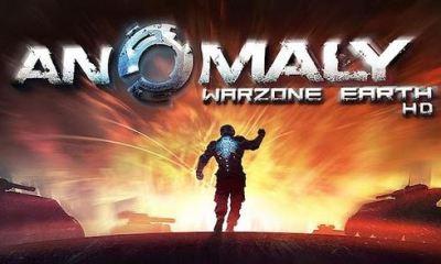 anomaly warzone