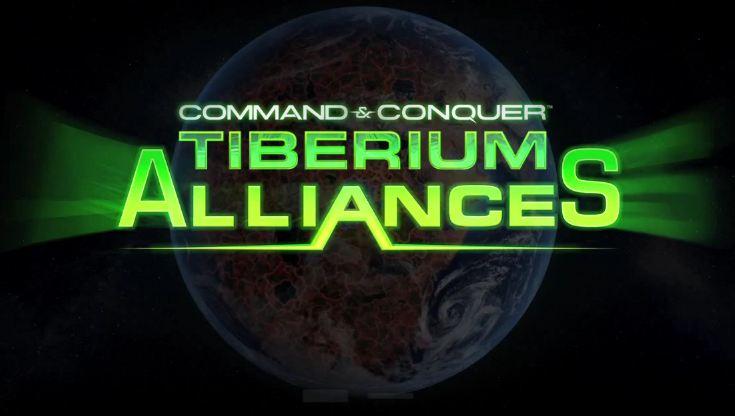 command conquer tiberium alliances offene beta gestartet. Black Bedroom Furniture Sets. Home Design Ideas