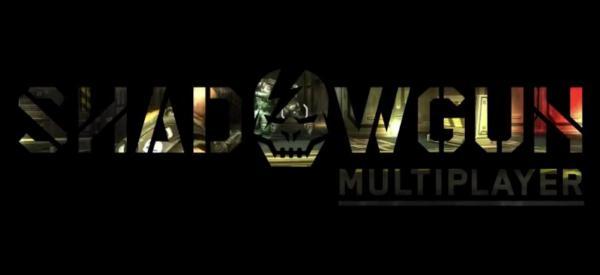 shadowgun multiplayer