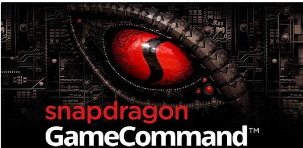 snapdragon-gamecommand