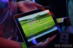 MediaPad 10 FHD Hands-On verge (4)