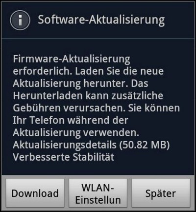 sgs-android 2.3.6-update