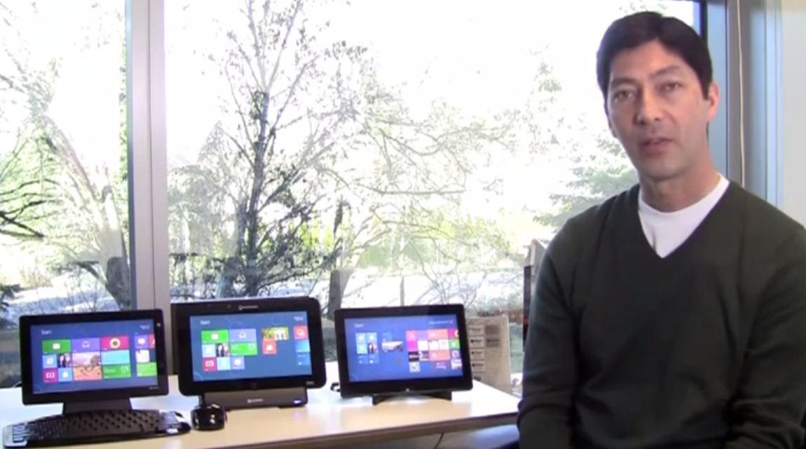 Windows on ARM Video